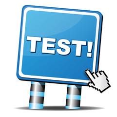 TEST! ICON