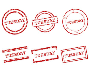 Tuesday Stempel