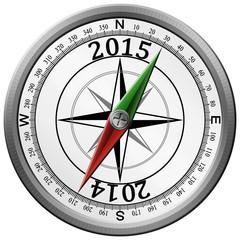 Kompass 2015 neujahr