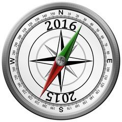 Kompass 2016 neujahr