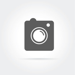 Vector icon isolated