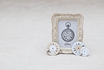 Vecchi orologi