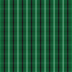 Green Plaid Pattern Background