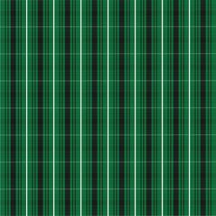Green Plaid Pattern Background