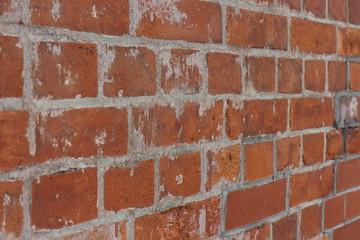 れんが  壁 stone wall background