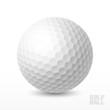 Golf ball - 70548255