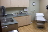 Medical Examination Room