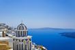 Obrazy na płótnie, fototapety, zdjęcia, fotoobrazy drukowane : Santorini View - Greece