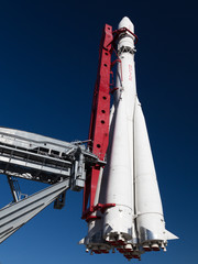 monument rocket east