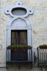 Idiaquez palace-Tolosa