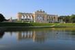 Wien - 022 - Schoenbrunn - Garten - Brunnen