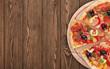 italian pizza - 70554684