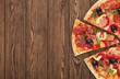 italian pizza - 70554693