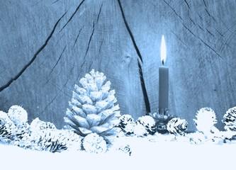 Hintergrund - weihnachtlich