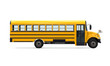 Yellow School Bus - 70556662