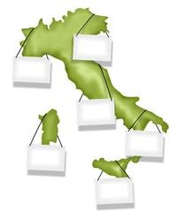 italia cartelli