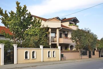 Gevgelija. Macedonia