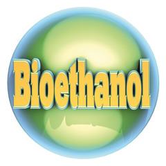 Bioethanol ball