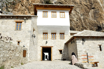 Mostar Buna