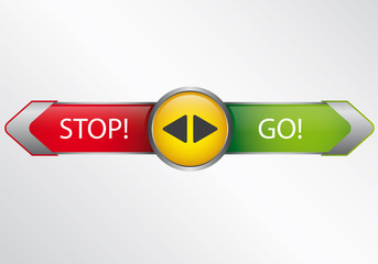 Stop or Go