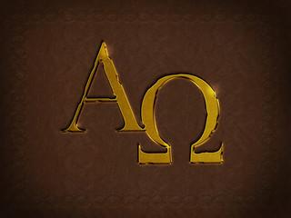 Alpha Omega Gold L