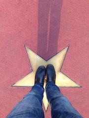 Boulevard der Star