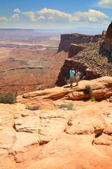 Canyonlands National Park - Overlook