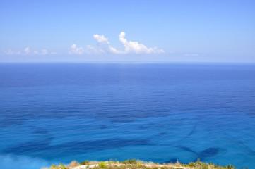 Sea Color