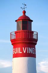 Phare du Guilvinec Bretagne