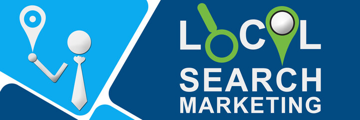 Local Search Marketing Horizontal