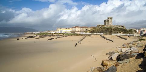 Tarifa, Andalucia, Spain