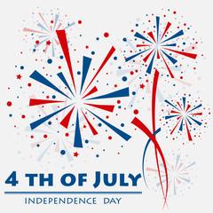 Firework independence
