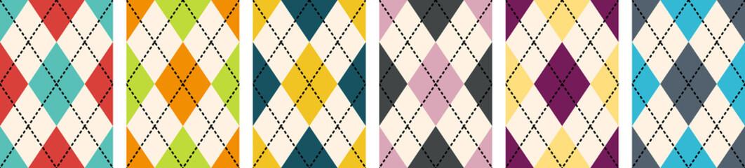 Scottish pattern