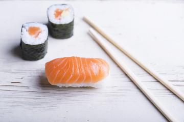 Sushi © milosljubicic