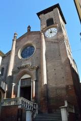 chiesa di moncalieri