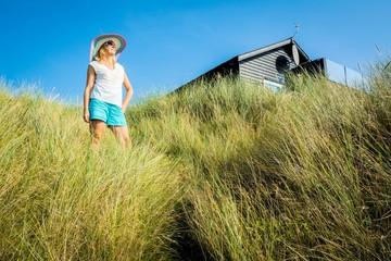 Urlaub an der Nordsee im Ferienhaus