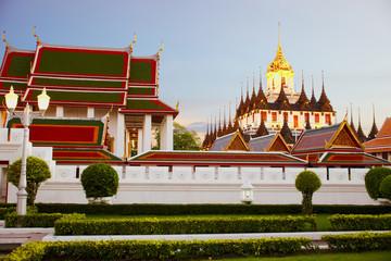 Wat Ratcha Natdaram Worawihan b