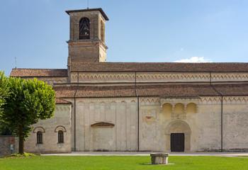Duomo in Spilimbergo, Italy