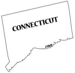 Connecticut State and Date