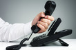 Business telephone - 70573002