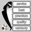 service premium quality