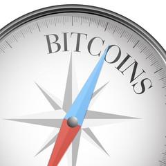 compass Bitcoins