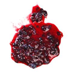 Delicious, natural jam