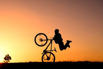 bisikletli yaşam tarzı