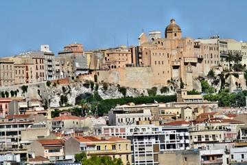 Quartiere Castello di Cagliari