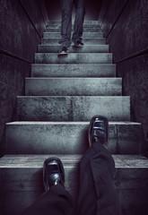 illusion steps