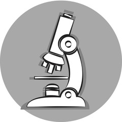 icon microscope
