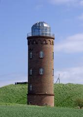 Kap Arkona auf Rügen