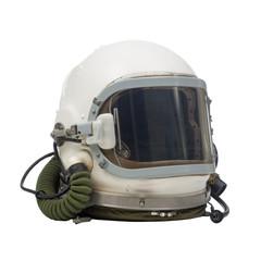 pilot military helmet
