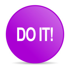do it web icon